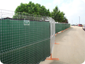 Rental Fencing Covered