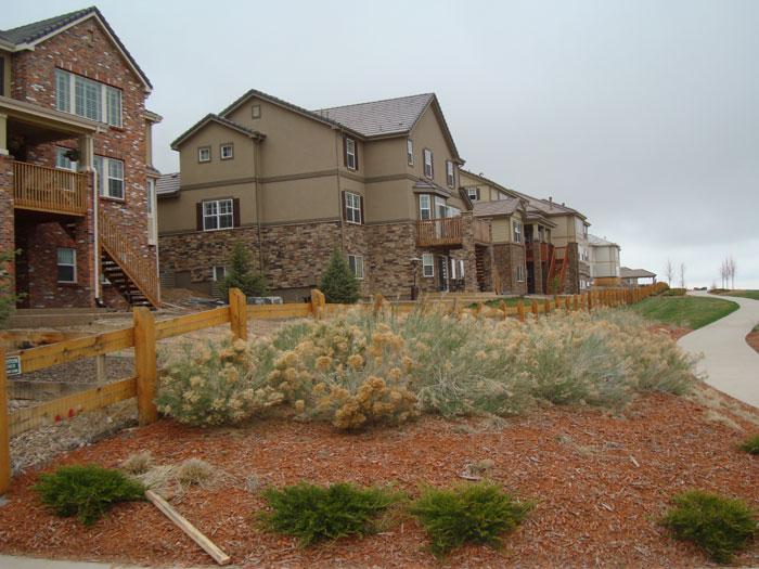 Colorado Professional Perimeter Fence And Subdivision