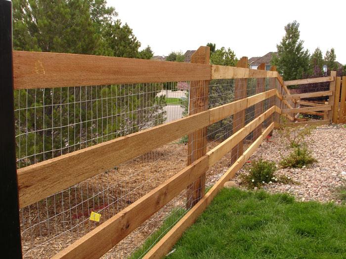 Split Rail Fence Littleton Shapeyourminds Com